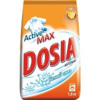 Стиральный порошок Dosia AUTOMAT Белый снег, 1,8 кг