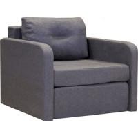 Кресло кровать Шарм Дизайн Бит 2 серый