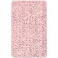 Коврик для ванной Fixsen розовый, 50x70