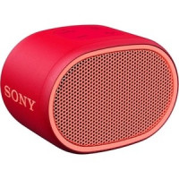 Портативная колонка Sony SRS XB01 red