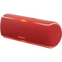 Портативная колонка Sony SRS XB21 red