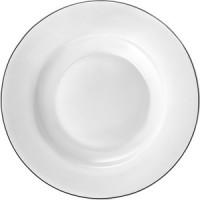 Тарелка 22,5 см Esprado Alpino (ALP023WE301)