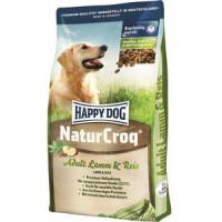 Сухой корм Happy Dog NaturCroq Adult Lamb