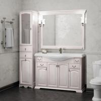 Мебель для ванной Opadiris Риспекто 120 беленый