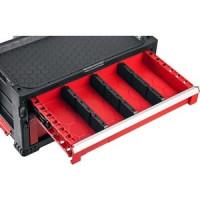 Тележка инструментальная Keter с 5 ящиками Drawer