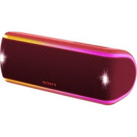 Портативная колонка Sony SRS XB31 red