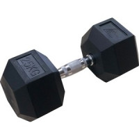 Гантели DFC 25кг (пара) DB001 25
