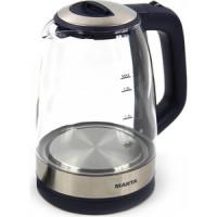 Чайник электрический Marta MT 1078 темный топаз