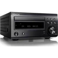 CD ресивер Denon RCD M41 black