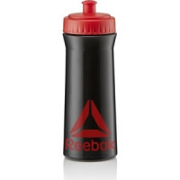 Бутылка для воды Reebok RABT11003BKRD 500