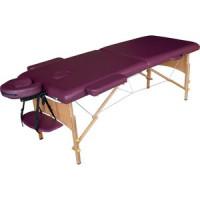 Массажный стол DFC Nirvana Relax (деревяные ножки,