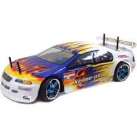 Модель раллийного автомобиля HSP Xeme Power