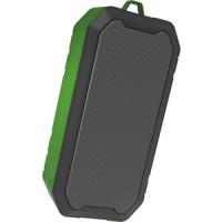 Портативная беспроводная колонка Ritmix SP 350B green