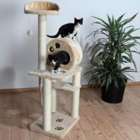 Когтеточка TRIXIE Комплекс Salamanca для кошек 138см