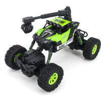 Радиоуправляемый краулер амфибия Crazon Green Crawler