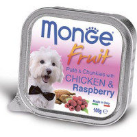 Консервы Monge Dog Fruit Pate and Chunkies with