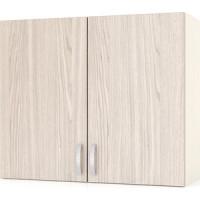 Шкаф Мебельный двор Мери ШВ800 дуб/ясень шимо