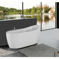 Акриловая ванна BelBagno 152,5x80 (BB301)