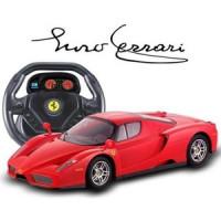 Радиоуправляемая машина MJX Ferrari Enzo масштаб 1:14