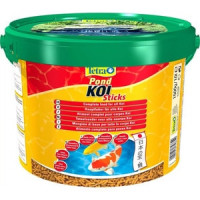 Корм Tetra Pond Koi Sticks Complete Food
