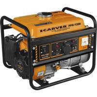 Генератор бензиновый Carver PPG 1200