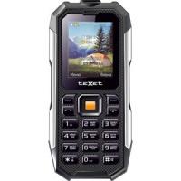 Мобильный телефон TeXet TM 518R черный