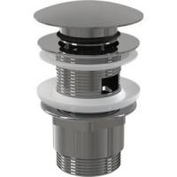 Донный клапан Ravak Click clack хром (X01437)