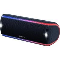 Портативная колонка Sony SRS XB31 black