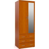 Шкаф для одежды с 3 мя ящиками