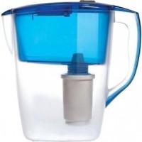 Фильтр кувшин Гейзер Геркулес синий (62043)