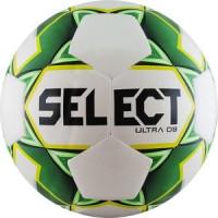 Мяч футбольный Select ULTRA DB 810218 004,