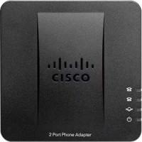 Шлюз VoIP Cisco SPA112 XU