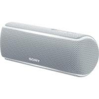 Портативная колонка Sony SRS XB21 white
