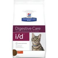 Сухой корм Hill's Prescription Diet i/d Digestive Care
