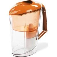 Фильтр кувшин Гейзер Вега оранж (62040)