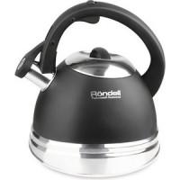Чайник со свистком 3 л Rondell Walzer