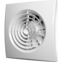 Вентилятор DiCiTi осевой вытяжной с обратным клапаном