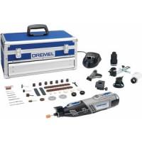 Гравер аккумуляторный Dremel 8220 5/65 Platinum (F0138220JN)