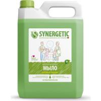 Жидкое мыло Synergetic Луговые травы, канистра,