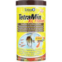 Корм Tetra TetraMin XL Flakes Complete Food