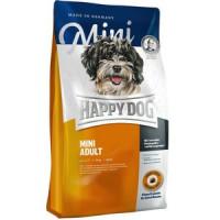 Сухой корм Happy Dog Mini Adult 1 10kg