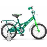 Велосипед Stels 14 Talisman Z010 (Зеленый) LU076195