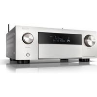 AV ресивер Denon AVR X4500H (AVRX4500HSPE2) silver