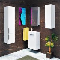 Мебель для ванной Alvaro Banos Viento Puerta
