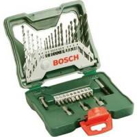 Набор бит и сверл Bosch 33шт