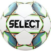 Мяч футбольный Select Talento 811008 104