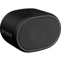 Портативная колонка Sony SRS XB01 black
