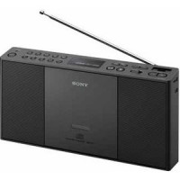 Магнитола Sony ZS PE60 black