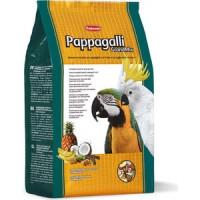 Корм Padovan GRANDMIX Pappagalli комплексный основной