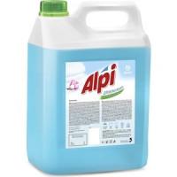 Гель концентрат GRASS для белых вещей ''ALPI'',